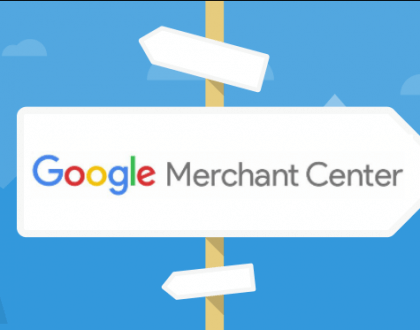 Contactar con Google Merchant Center