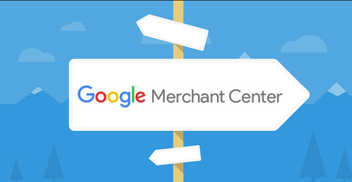 Contactar con Google Merchant Center