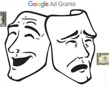 Au Revoir Concordancias de Adwords | Estrategias Google Grants